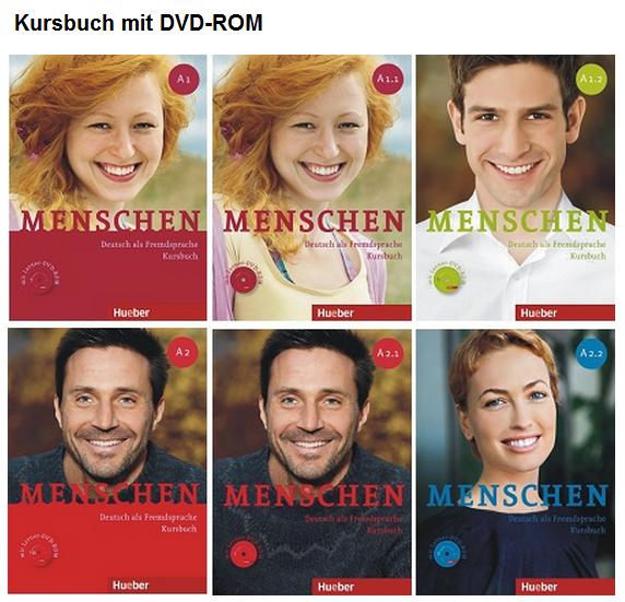 Menschen немецкому 1.1 по решебник a
