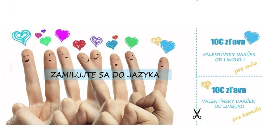 Fingers Happy Valentine